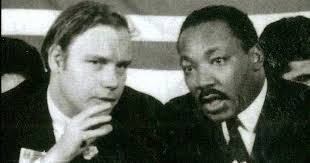 william pepper and MLK