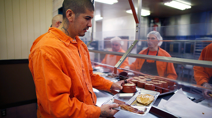 Incarcerated Workers Stage Nationwide Prison Labor