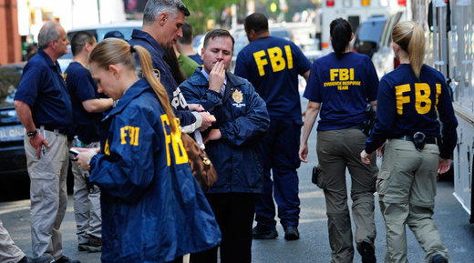 FBI agents posing as AP journalists OK in 2007, but not anymore