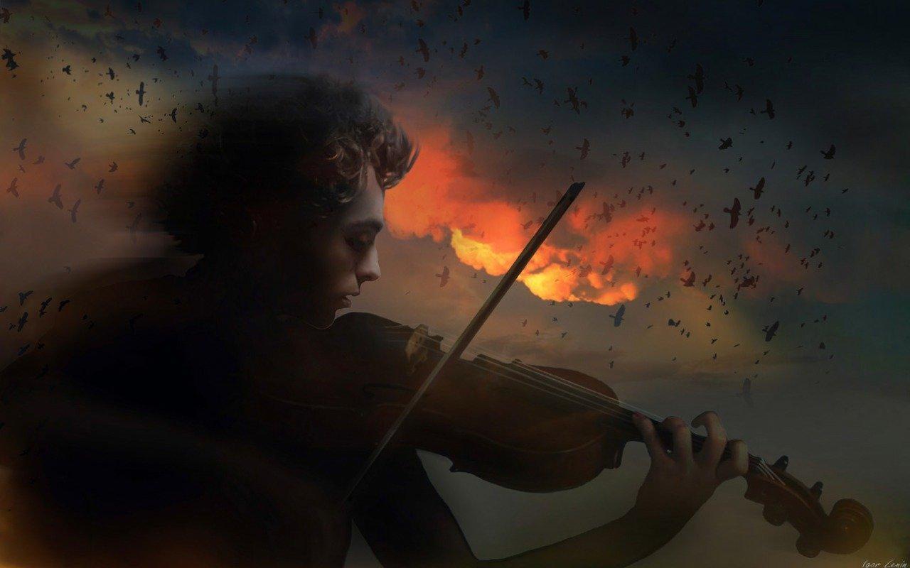 Melancholy melodies trigger emotional response in empathetic