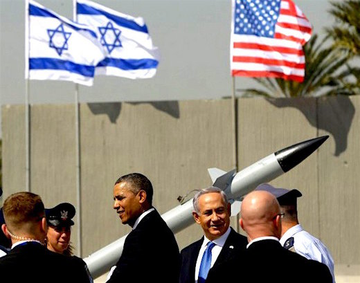 US aid to Israel: For whom and for what?