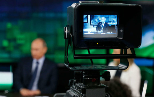 Why are American and Western media outlets so afraid of RT?