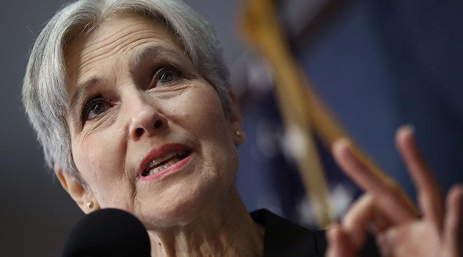 the other debate 3rd party candidate jill stein livestreams