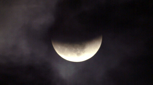 Rare 'black moon' to make an appearance on Friday - doomsayers go biblical