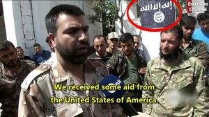 US support Nusra