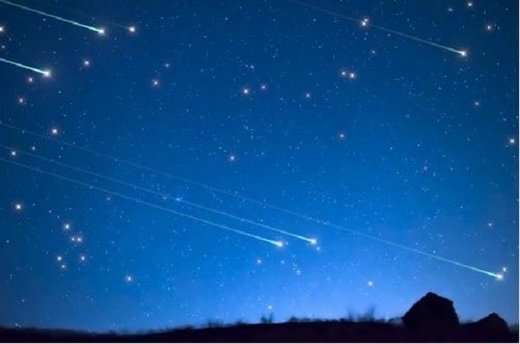 Look up! Mother Nature's Draconid meteor shower show starts tonight