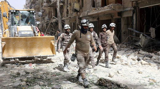 How the White Helmets leader played Western media, who ignored his record of deception and manipulation