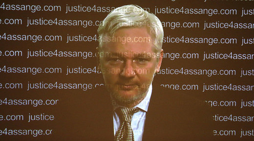 What will be the fate of Julian Assange?