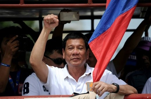 Will the Empire really try to kill Philippines president Duterte?