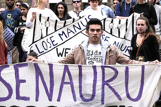 Amnesty report: Nauru asylum system explicitly designed to inflict damage, torture