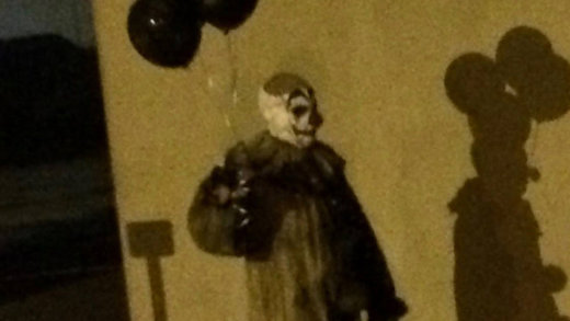Hysteria: Target officials remove clown masks from stores after 'creepy clown' scares