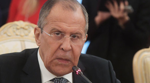 Lavrov doesn't believe decision to freeze RT accounts in UK was made by bank