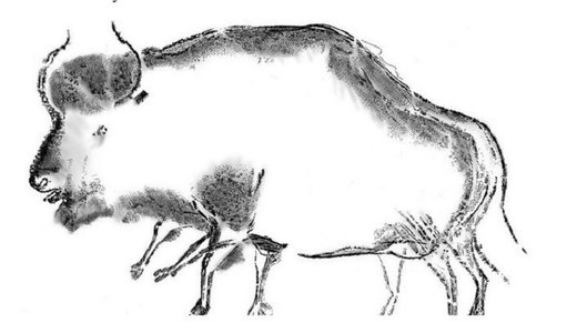 "Ancient cave art solve mystery of the ""Higgs bison"""