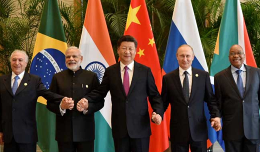 BRICS can't be stopped, despite Sanctions, Disinformation, Terror and Hysteria