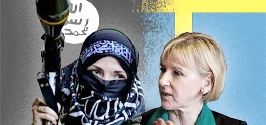 Seriously? Sweden wants to welcome terrorists home from Syria with free driver's license, housing & tax perks