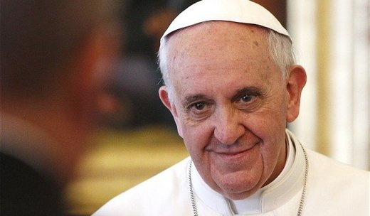 World Food Day letter from Pope Francis slams biotech industry & GMOs