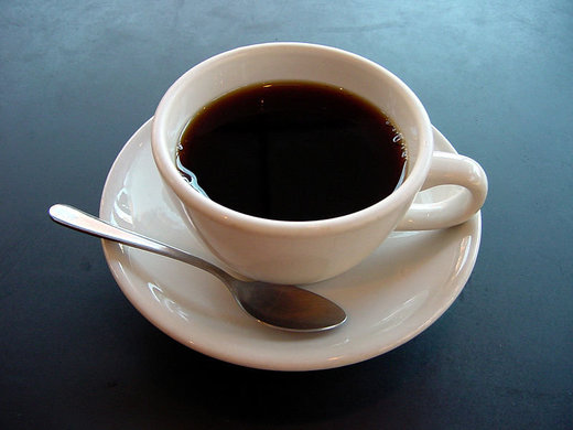 Another reason to keep drinking coffee: it enhances the activity of neuroprotective enzymes