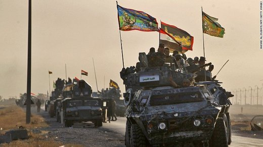 The Battle for Mosul: Cause for Celebration or Humanitarian Concern?