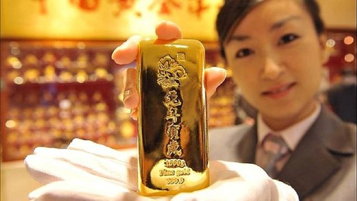 Moscow & Bejing create framework for BRICS transactions in gold