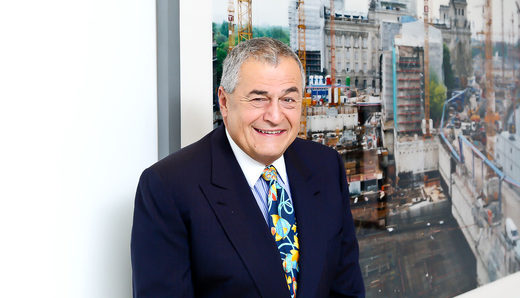 Progressive liberal values: Tony Podesta's creepy taste in art, the creepy people he hangs out with, and Pizzagate