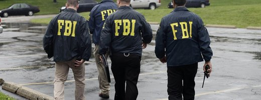 FBI Director instructs all special agents to report for work immediately - Top down arrests imminent