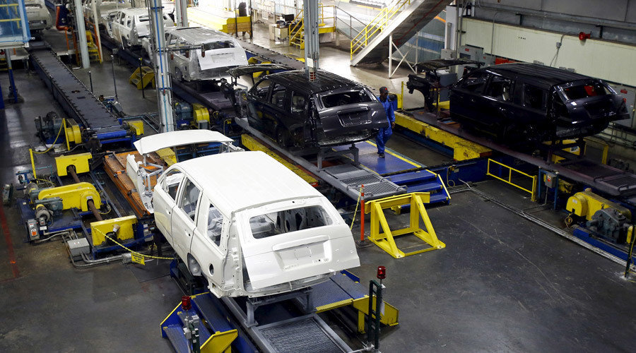 General Motors Announces Lay Off Of 2 000 Workers In Ohio