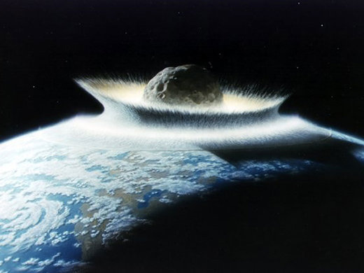 Southern hemisphere recovered quicker from devastating asteroid strike