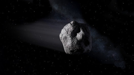 NASA and FEMA rehearse for an asteroid strike on Los Angeles in 2020