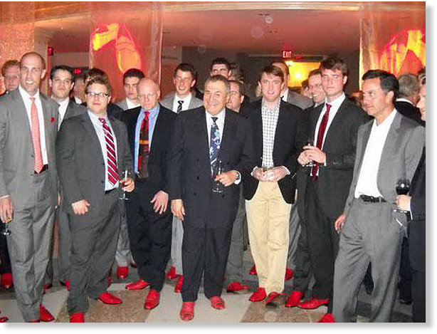 What Is The Significance Of Red Shoes In The Occult