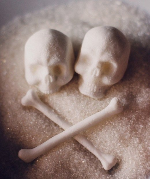Sugar and the corruption of science: Deadly at any dose