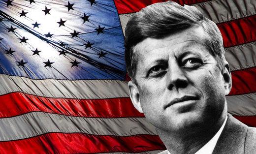Remembering JFK's state-sponsored assassination
