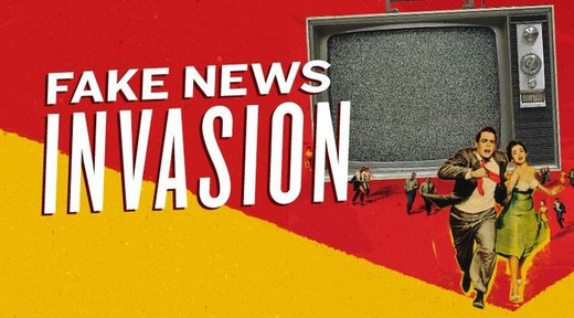'Fake News' and the Totalitarian War on Freedom and Truth