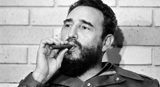 Defying Western Imperialism: The legacies of Fidel Castro & Bashar Assad