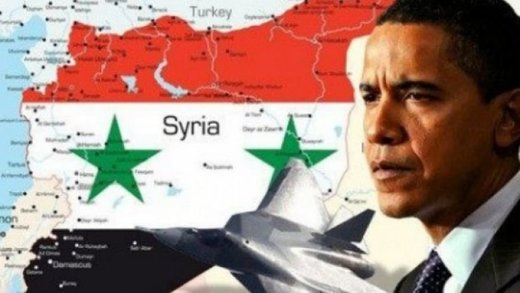 U.S. House of Representatives passes resolution for no-fly zone in Syria - a provocation of war with Russia