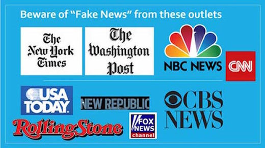 "Modern Operation Mockingbird: ""Everyone Who Disagrees with Me Is a Russian Propagandist"""