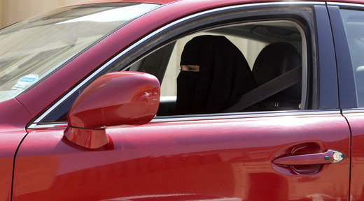 "Saudi prince writes it's ""high time"" women be allowed to drive"