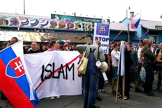 Slovakia: Law effectively blocks Islam as an official state religion