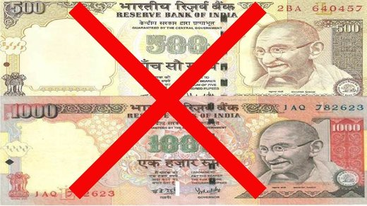 What's India doing? Cash ban and transaction tax plan leading to further instability