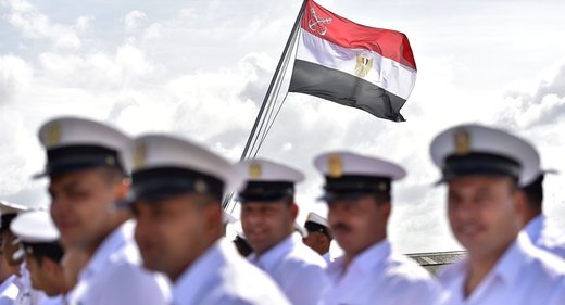 Egypt's shifting position may tip the scales in Syria's favor