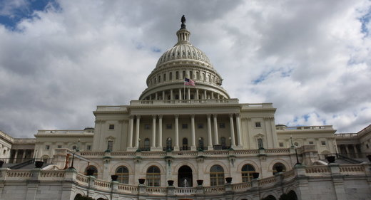 Shortsighted US Senate unanimously passes bill to extend Iran sanctions through 2026