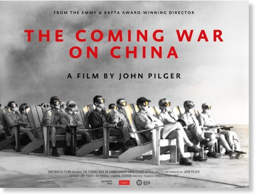 Film coming war on china