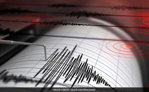 Shallow 5.7-magnitude earthquake hits Central East Pacific Rise