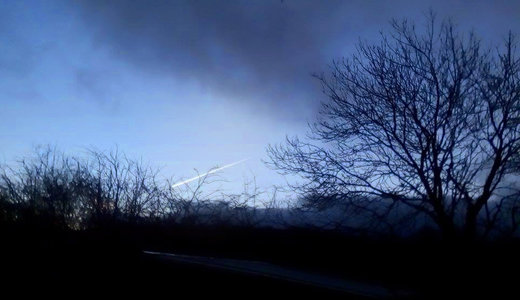 SOTT Exclusive: Four Fireballs Streak Across Irish Sky