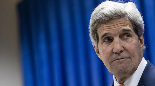 John Kerry admits that Russia entered Syrian war to stop ISIS, U.S. used ISIS to pressure Assad