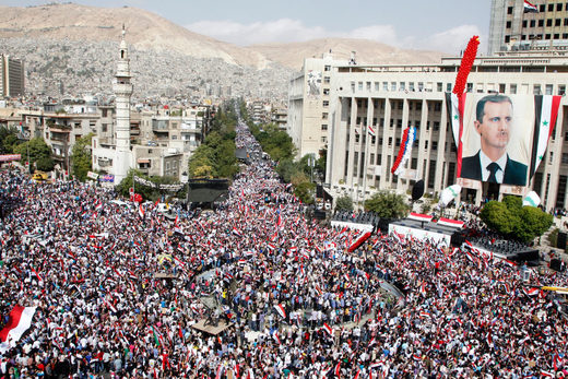 Syrian - Assad