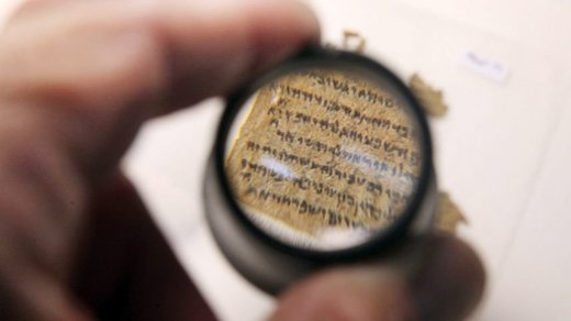 Dead Sea Scrolls: New discoveries and what they might mean