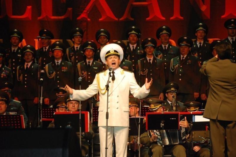 Alexandrow Chor