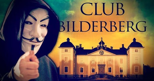 Anonymous just hacked Bilderberg and issued ominous threat: 'Work for humanity' or lose it all