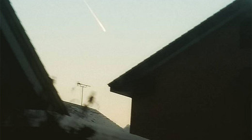 Meteor fireball or falling plane? Social media in Japan puzzled by mysterious fireball in the sky