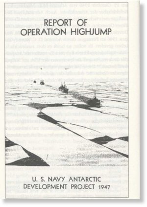 Operation highjump